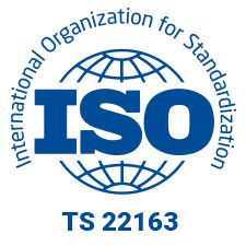 ISO22163